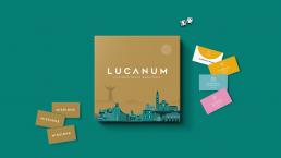 Lucanum il gioco della Basilicata